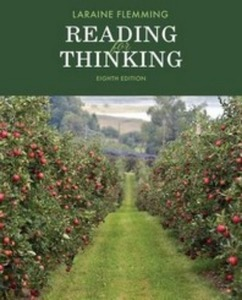 Reading for Thinking (8th Edition)
